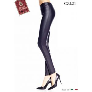 PANTACOLLANT CRAZY LEGGINGS CZL21