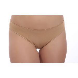 RAFAELLA INVISIBLE COTTON/MODAL SLIP 6010