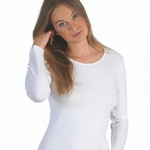 SNELLY LONG SLEEVE  THERMAL T-SHIRT 2035