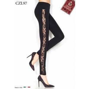PANTACOLLANT CRAZY LEGGINGS CZL97