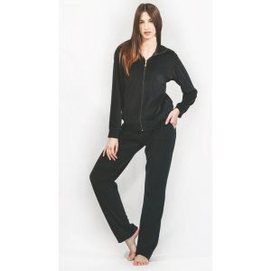 ADELLE VELOUR LOUNGE WEAR