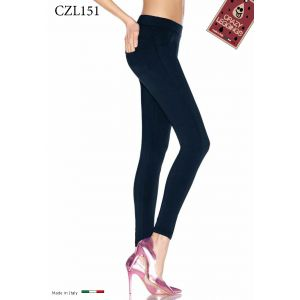 PANTACOLLANT CRAZY LEGGINGS CZL151